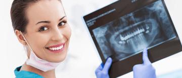 Dolegliwości bólowe ze strony stawów skroniowo-żuchwowych